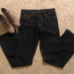 a.n.a jeans, size 6